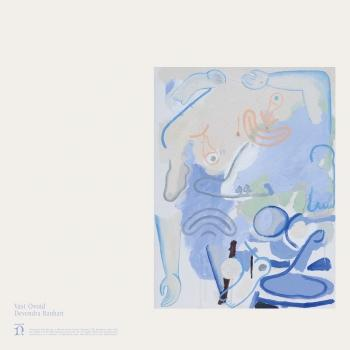 Cover Vast Ovoid (EP)