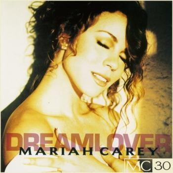 Cover Dreamlover (Remastered)