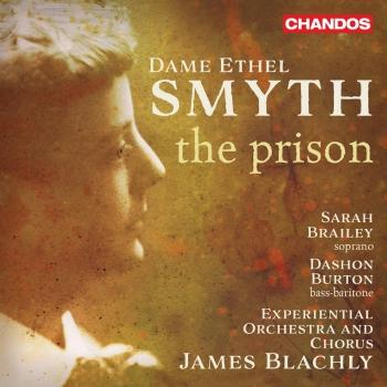 Cover Smyth: The Prison