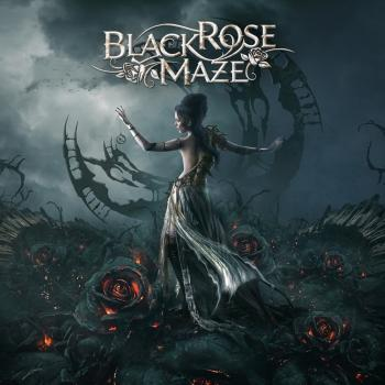 Cover Black Rose Maze