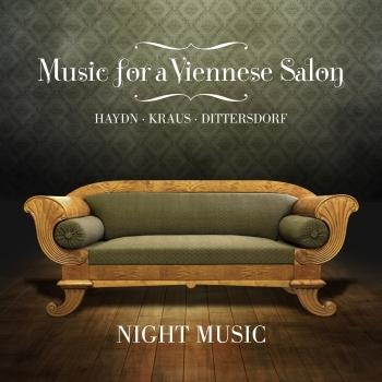 Cover Music for a Viennese Salon: Haydn, Kraus, Dittersdorf
