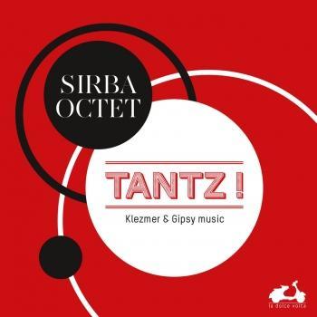 Cover Tanz! Klezmer & Gipsy music