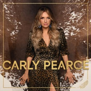 Cover Carly Pearce