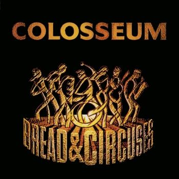 Cover Bread & Circuses (Remastered)