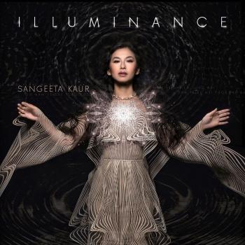 Cover Illuminance