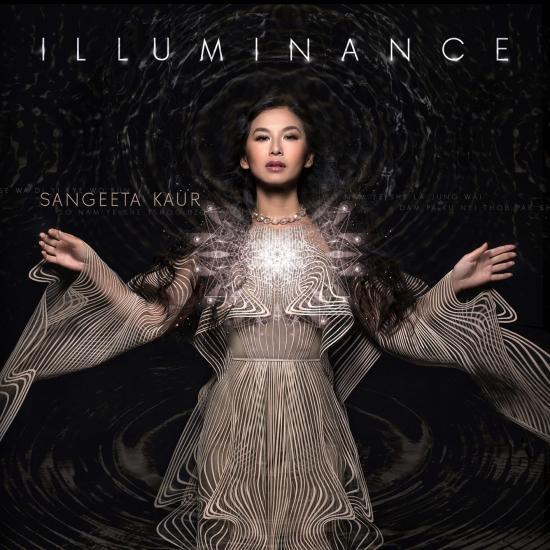 Cover Illuminance