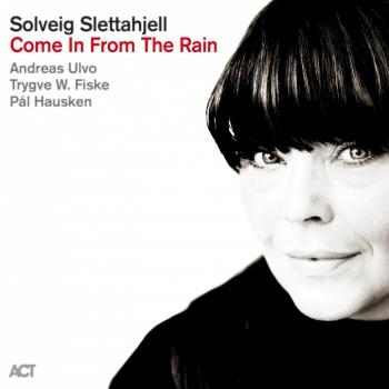 Cover Come in from the Rain
