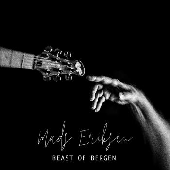 Cover Beast of Bergen
