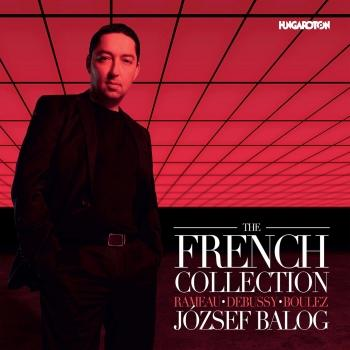 Cover The French Collection