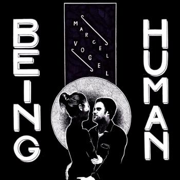 Cover Human Being