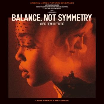 Cover Balance, Not Symmetry (Original Motion Picture Soundtrack)