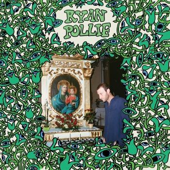 Cover Ryan Pollie