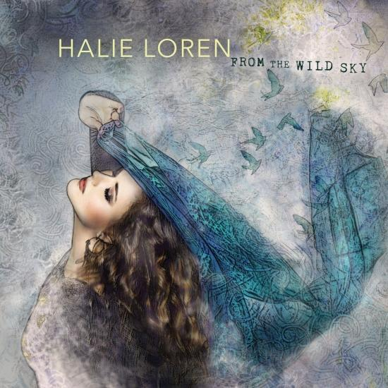 Cover From the Wild Sky