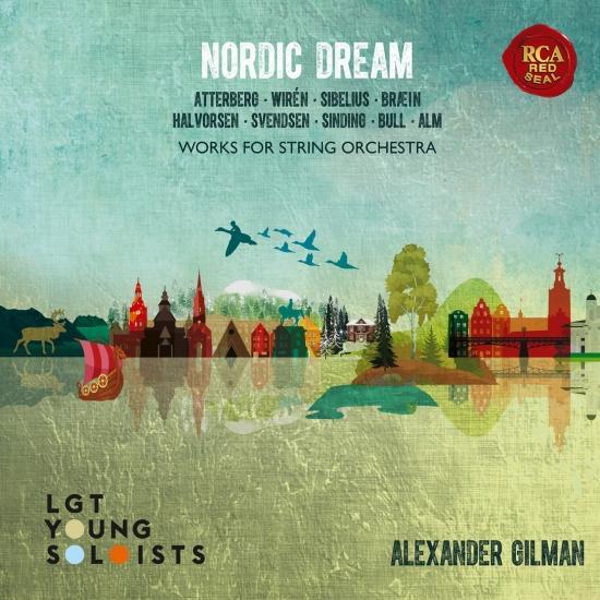 Cover Nordic Dream