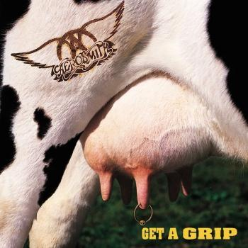 Cover Get A Grip (Remastered)