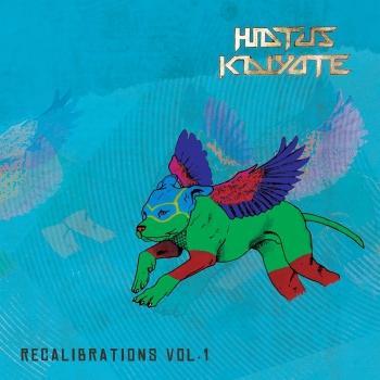 Cover Recalibrations, Vol. 1