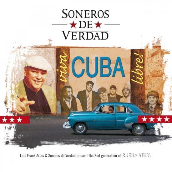 Cover Viva Cuba Libre!