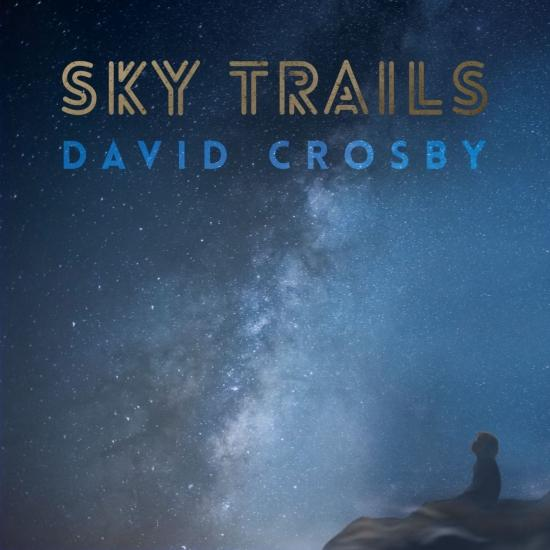 Cover Sky Trails