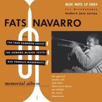 Cover Fats Navarro Memorial Album (Remaster)
