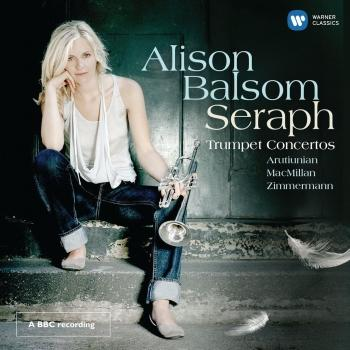 Cover Seraph
