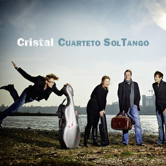 Cover Cristal