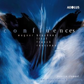 Cover Confluences