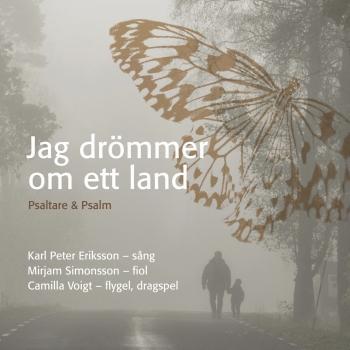 Cover Jag drömmer om ett land