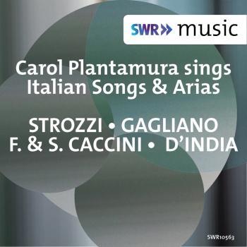 Cover Strozzi, Gagliano, F. & S. Caccini & D'India