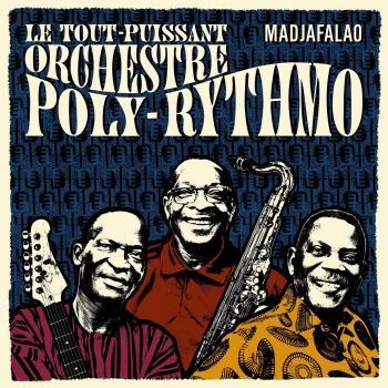 Cover Madjafalao