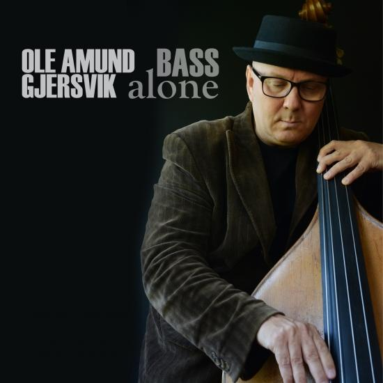 Cover Bass Alone