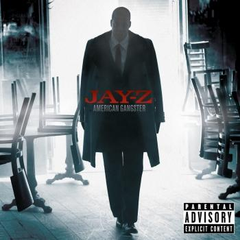 Cover American Gangster