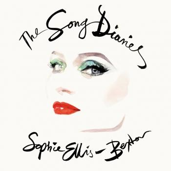 Cover The Song Diaries (Orchestral Version)
