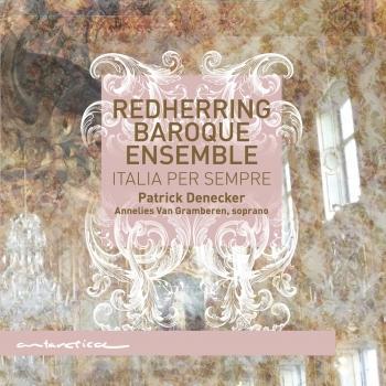 Cover Italia per Sempre