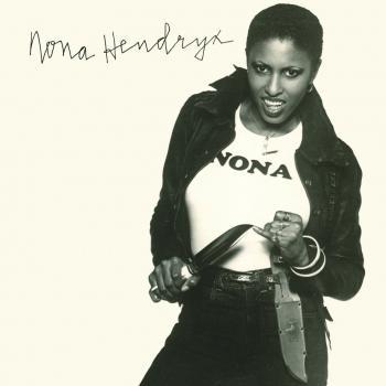Cover Nona Hendryx