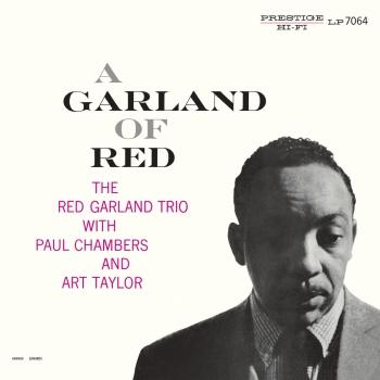 Cover A Garland Of Red (Mono Remastered)