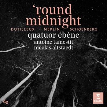 Cover Round Midnight
