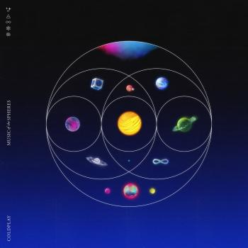 Cover Music Of The Spheres