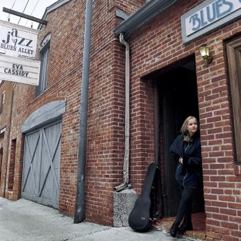 Cover Live At Blues Alley (25th Anniversary Edition) (Audience Muted)