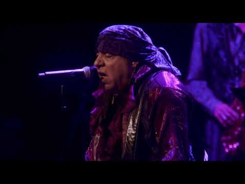 Video Little Steven & The Disciples of Soul - Camouflage of Righteousness (Live At The Beacon Theatre)