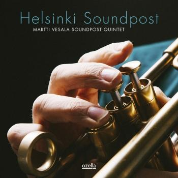 Cover Helsinki Soundpost