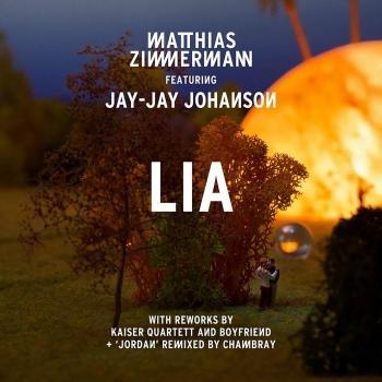 Cover Lia
