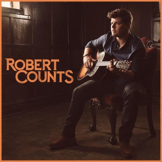 Cover Robert Counts (EP)