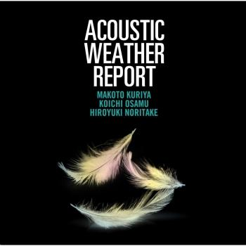 Cover Acoustic Weather Report