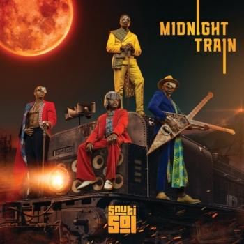 Cover Midnight Train