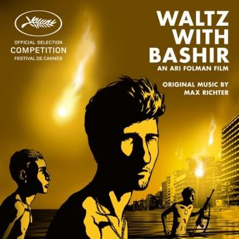 Cover Waltz With Bashir