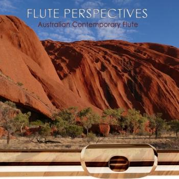 Cover Flute Perspectives Volume 1