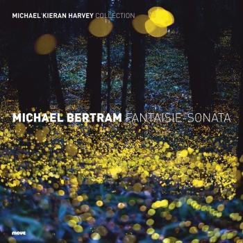 Cover Fantaisie Sonata
