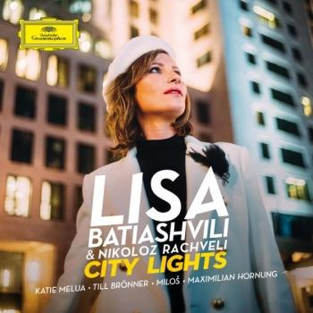 Cover City Lights