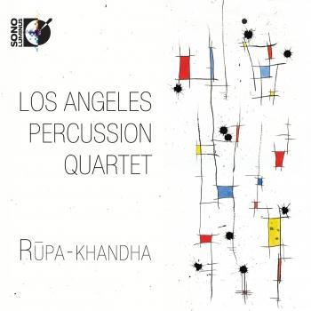 Cover Rupa-khandha