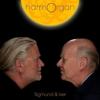 Cover harmOrgan